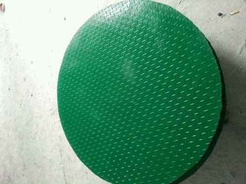 bo璃钢格栅盖板